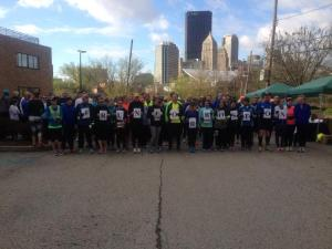 Copyright Steel City Road Runners via Facebook.